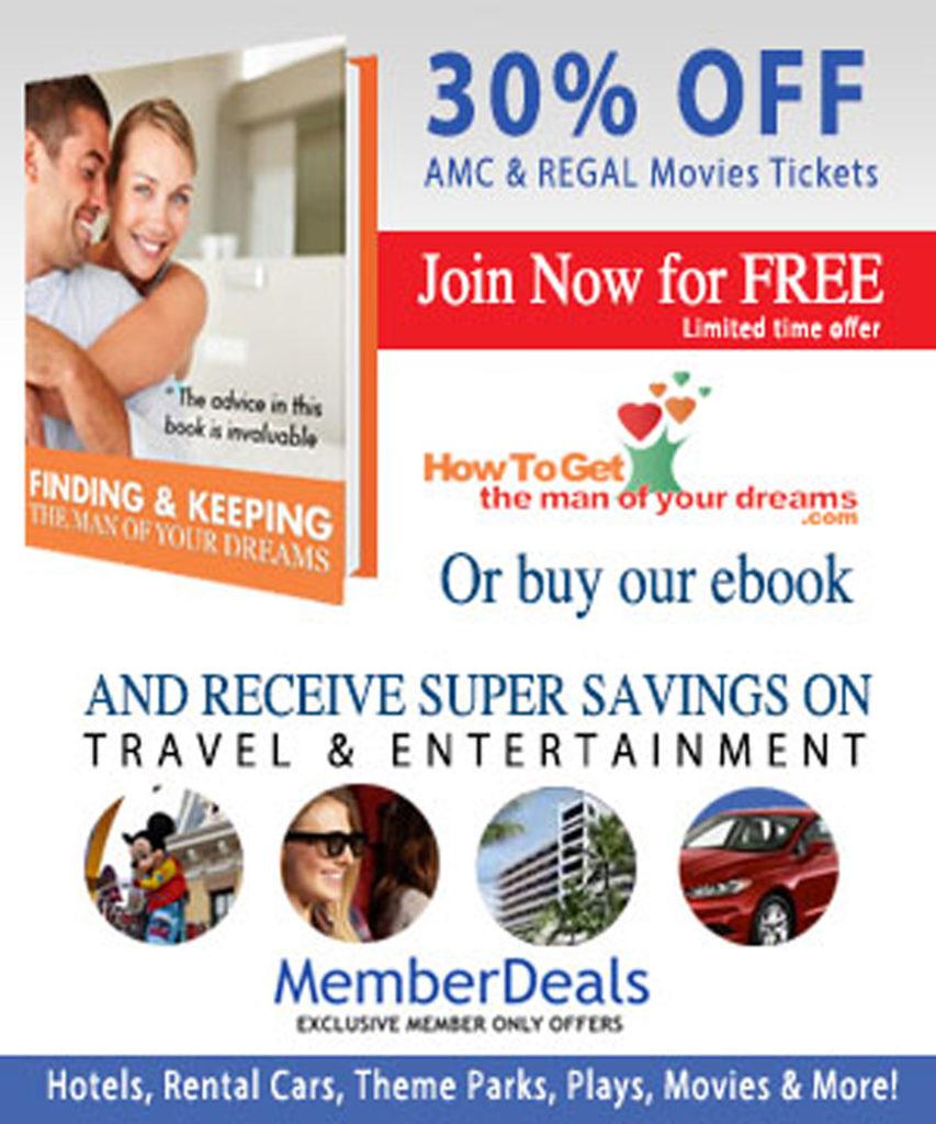Member Deals Only!